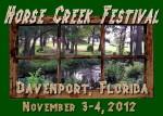 Horse Creek Festival