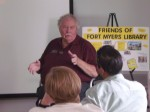 Friends of Ft Myers Library