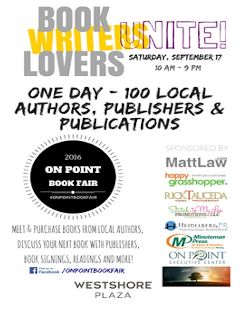 OnPoint Book Fair