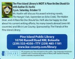 Pine Island Library