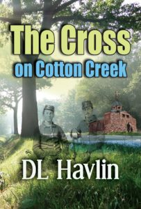 Cross at Cotton Creek New Cover
