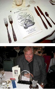 POW Award