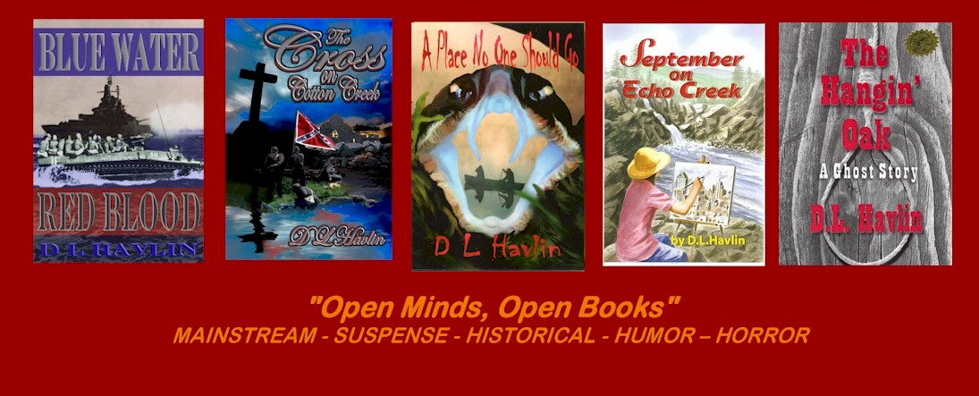 5 Books in red 8-17-14