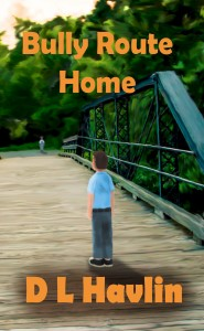 Copy of Bully Route Home FINAL Version Front